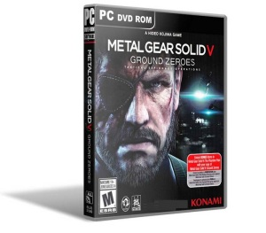 Metal Gear Solid V Ground Zeroes System Requirements Posted On 1 Juni 2015 Updated 4 Agustus MGSV